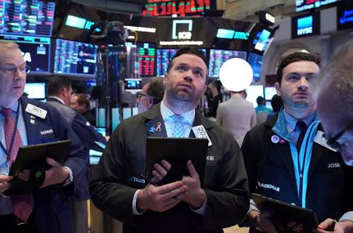 Tình hình cổ phiếu Mỹ hiện tại