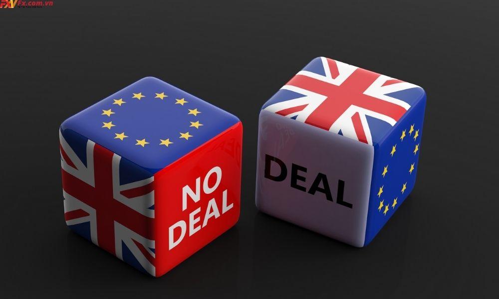 U.K. và EU tiếp tục các cuộc đàm phán Brexit