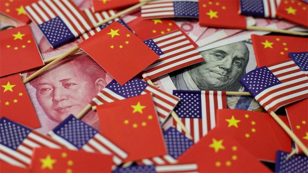 Những quan ngại của doanh nghiệp Mỹ tại Trung Quốc