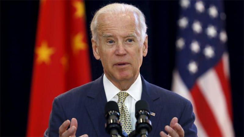 Ông Joe Biden nhận định về mối quan hệ với Trung Quốc