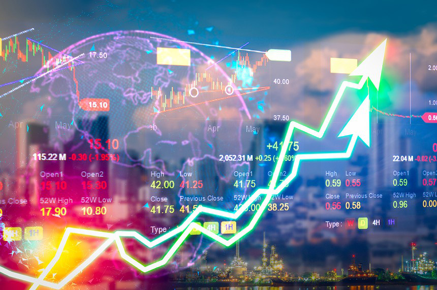 44,5 tỷ đô la Mỹ đã chảy vào cổ phiếu trong tuần thứ 2 của tháng 11