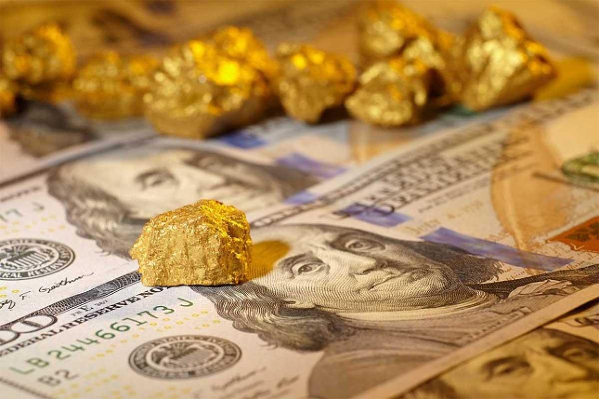 Sức ảnh hưởng của vàng đối với nền kinh tế