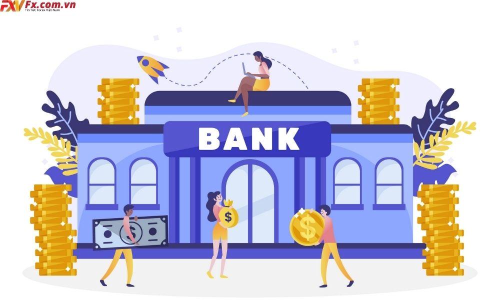 Ý nghĩa của Ngân hàng Trung ương trong giao dịch Forex