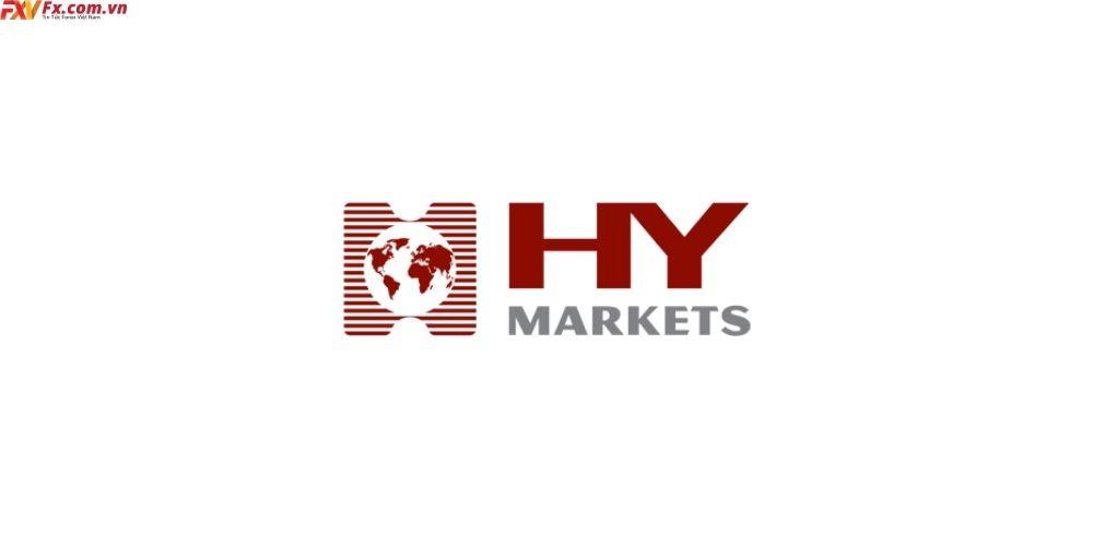 Đánh giá sàn vàng Hymarkets