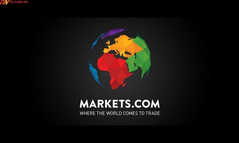 Đánh giá sàn vàng Markets.com