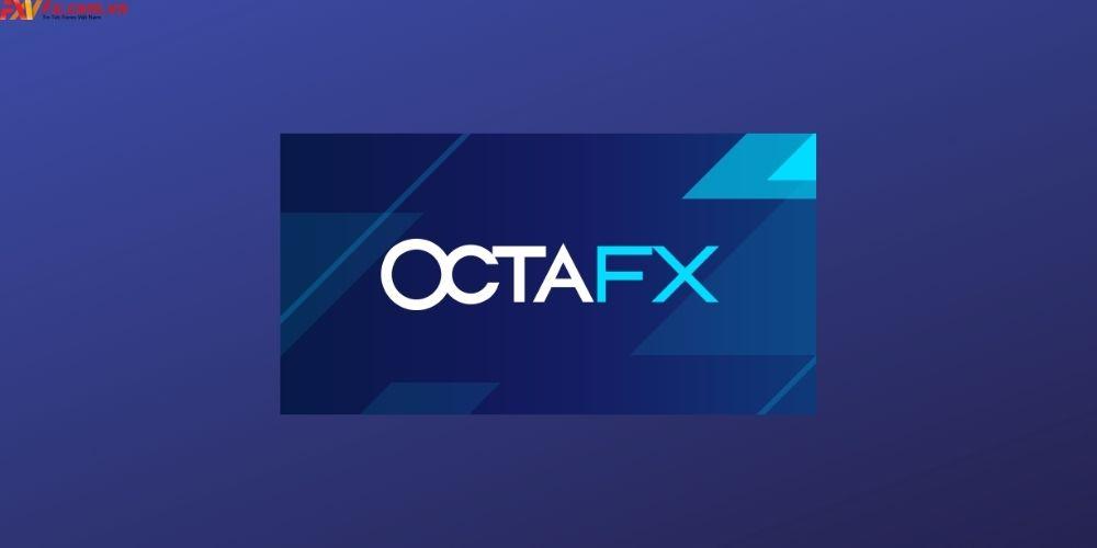 Đánh giá sàn vàng mang tên OctaFX