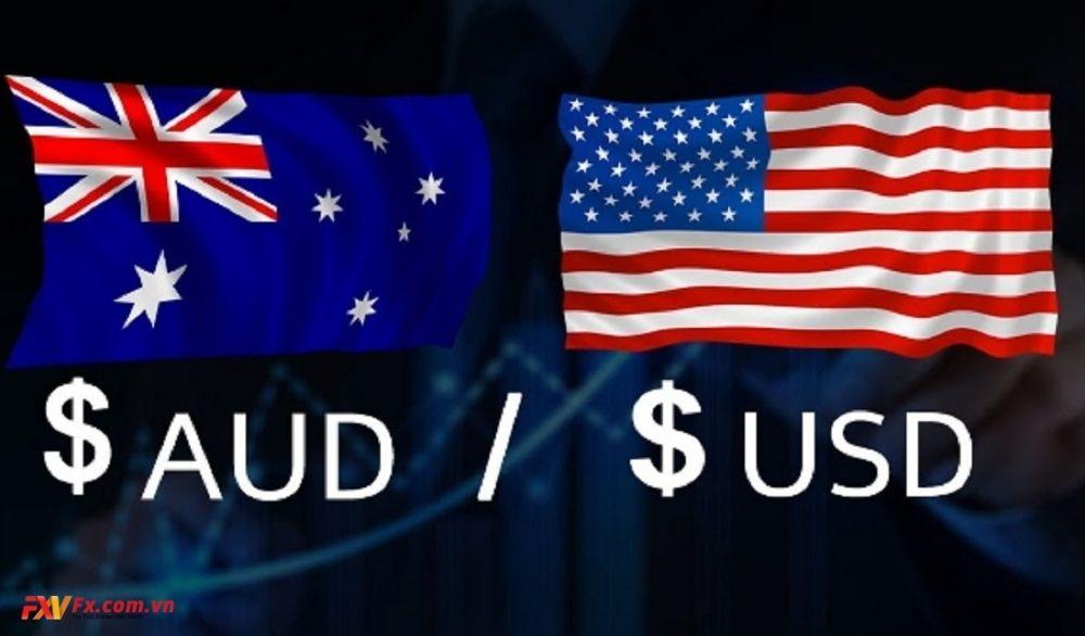 AUD/USD tiếp tục tăng