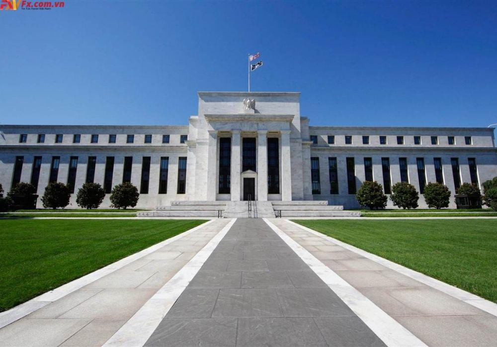Cục Dự trữ Liên bang (Fed)