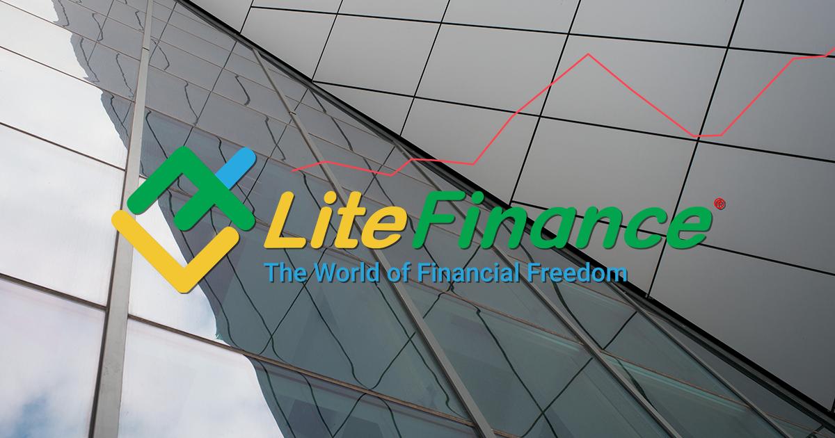Top các sàn forex tốt nhất tại Việt Nam - LiteFinance - nền tảng forex tốt nhất