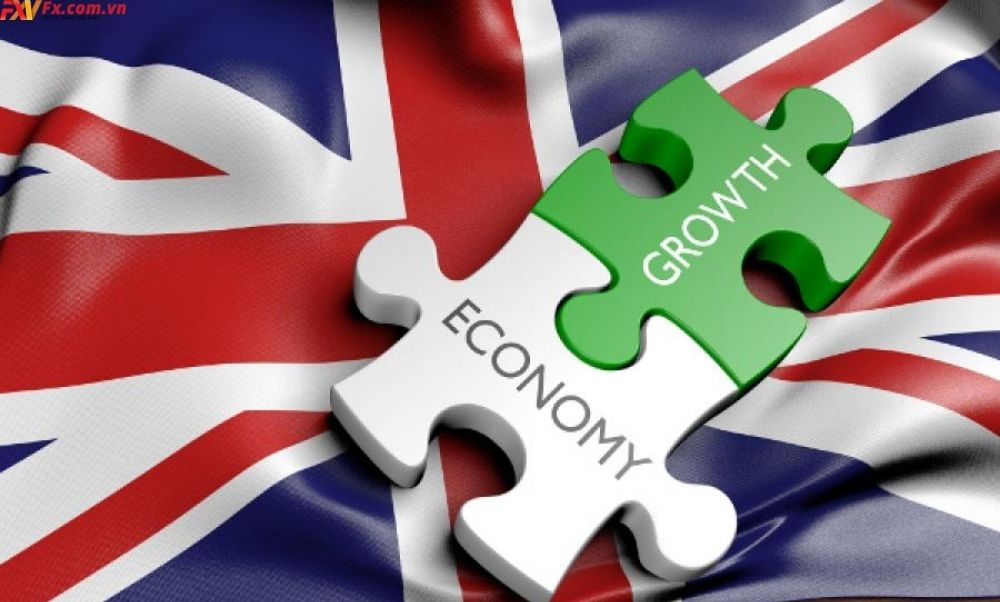 Nền kinh tế Vương Quốc Anh đang ra sao?