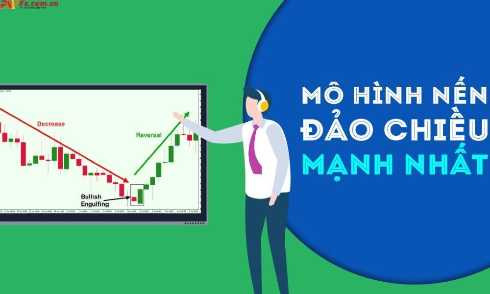 Phương pháp tránh rủi ro khi giao dịch trong xu hướng đảo ngược