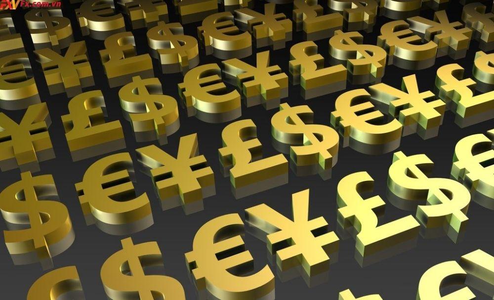 Tìm hiểu những cặp tiền chéo phổ biến