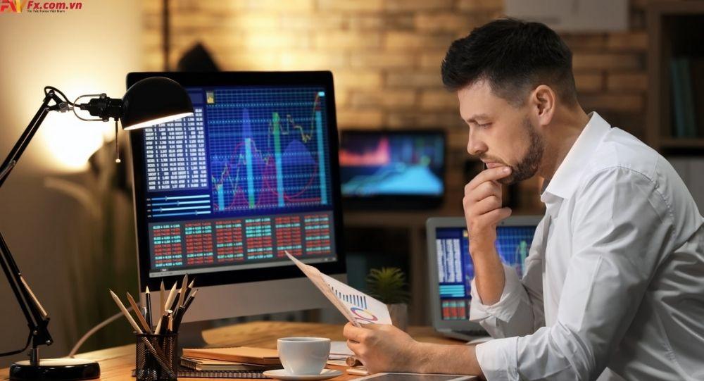 Tìm hiểu thị trường Forex