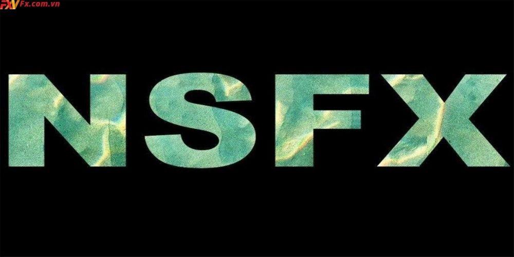 Thông tin về sàn vàng NSFX