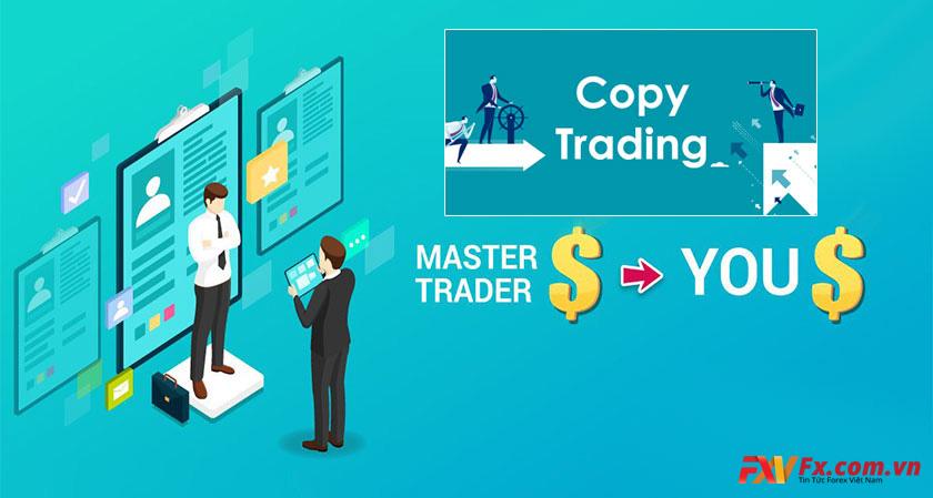 Khái niệm về Copy Trade tại LiteFinance và đối tượng sử dụng