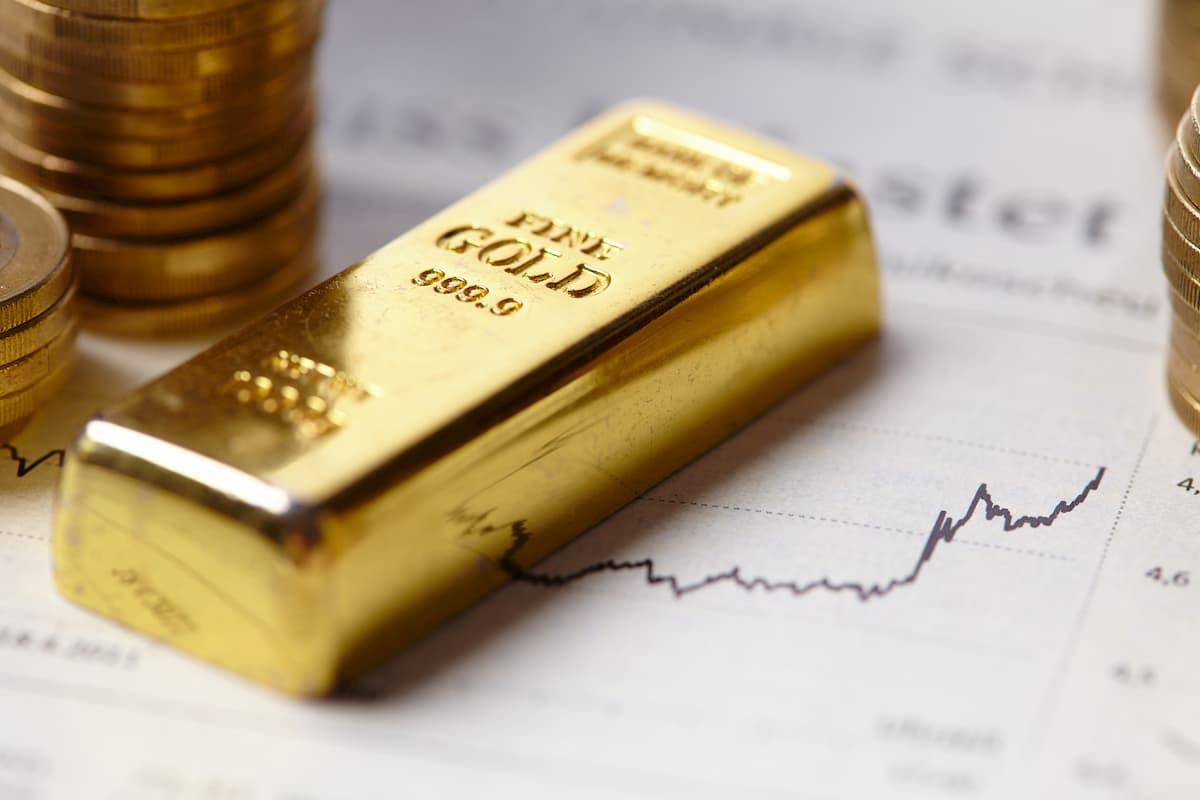 Giai đoạn hình thành đầu tư sàn vàng