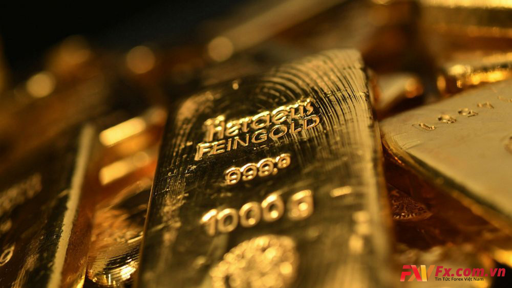 Nên mua vàng gì để sinh lời trong năm 2021