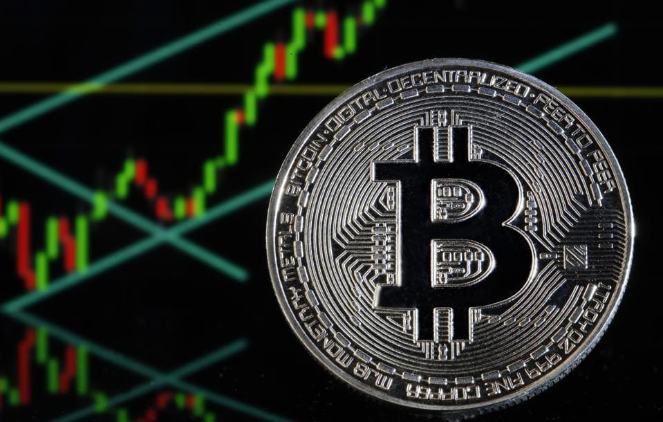 Lượng bitcoin đang lưu hành hiện trị giá hơn 365 tỷ USD.