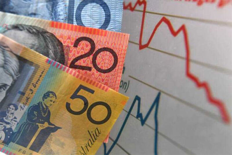 Sự phục hồi của nền kinh tế Australia