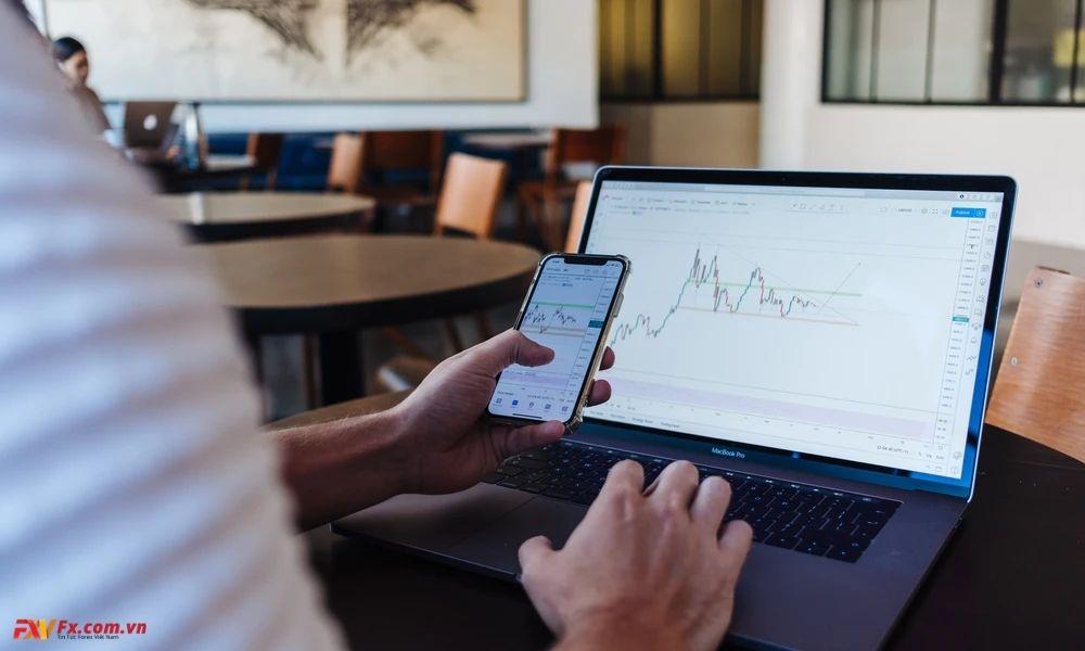 Đánh giá sàn Forex qua hình thức nạp và rút