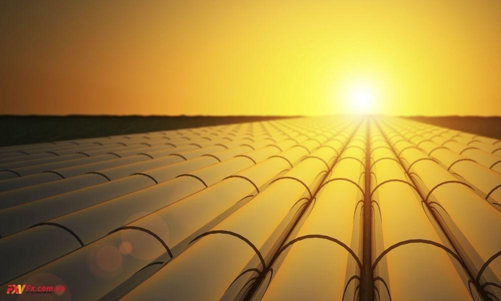 Đường ống dẫn dầu của Canada