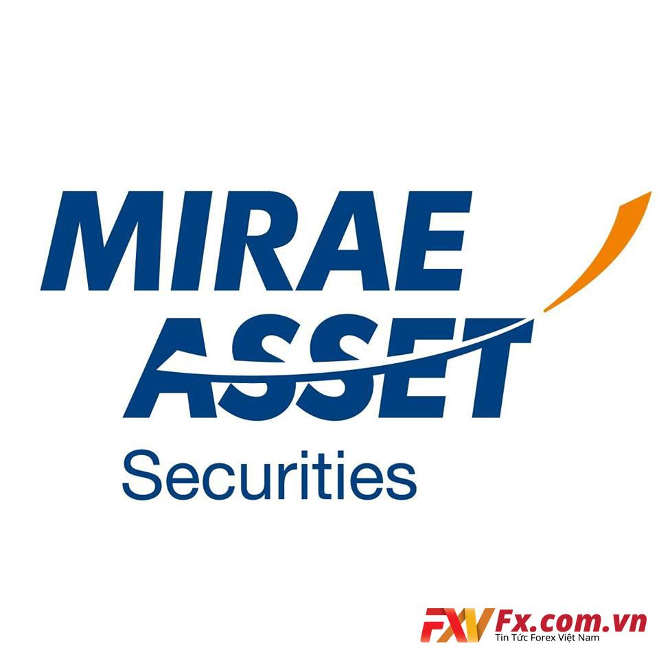 Top 10 các công ty chứng khoán: Mirae Asset