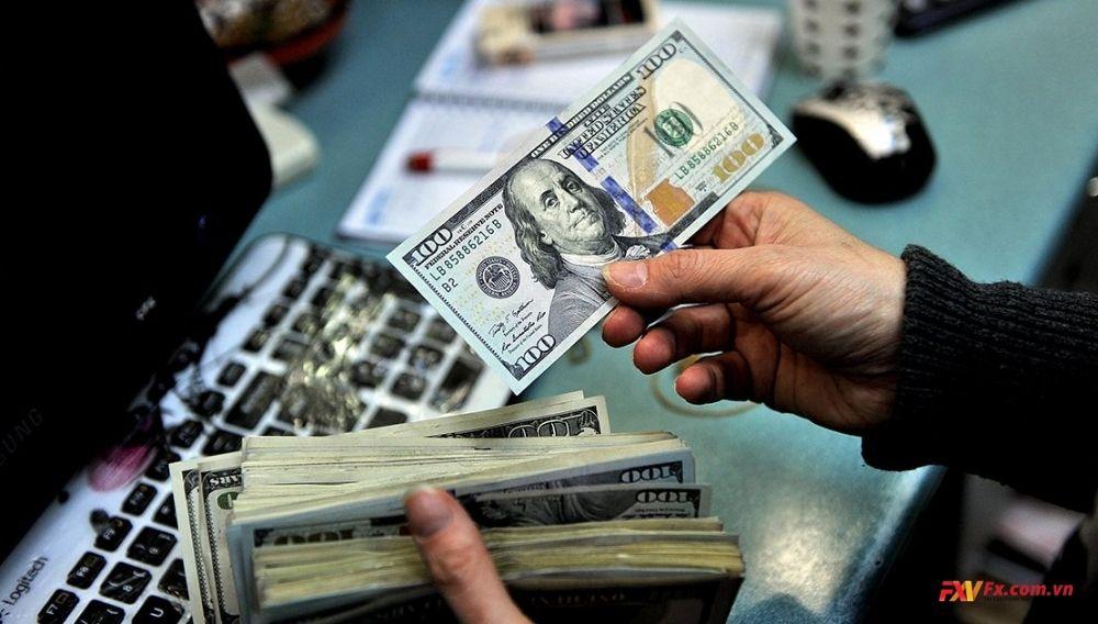 Công thức tính chỉ số đô la Mỹ