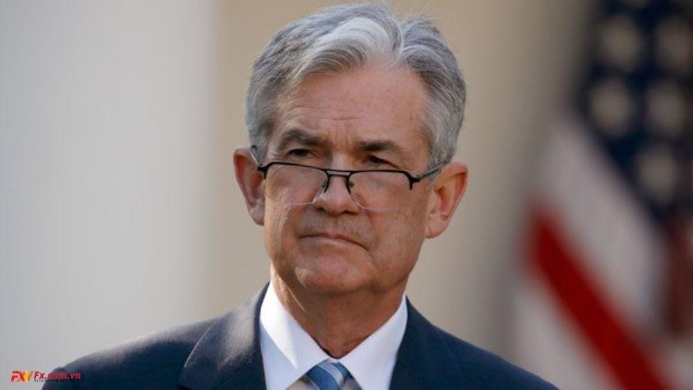 Fed duy trì lãi suất, sau những diễn biến xấu của nền kinh tế Mỹ