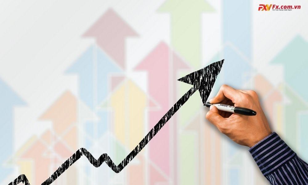 Giao dịch không tuân theo một xu hướng giá nhất định