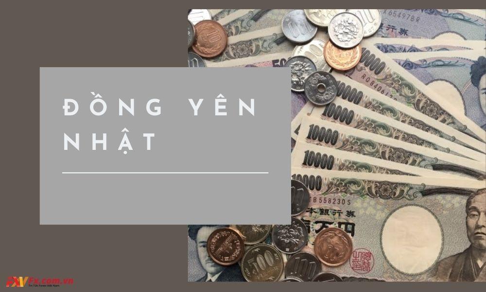 Những biến động có lợi cho đồng Yên Nhật