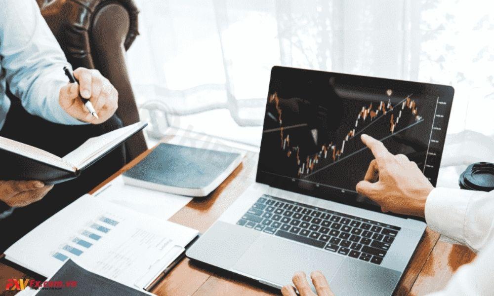 Phương pháp giao dịch dựa trên tin tức thị trường