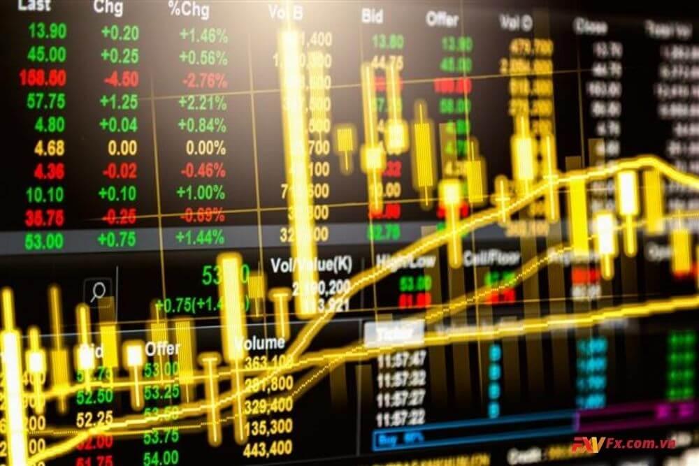 Sử dụng báo cáo COT cho giao dịch ngoại hối