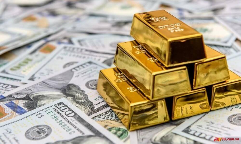 Thời điểm thích hợp để giao dịch vàng