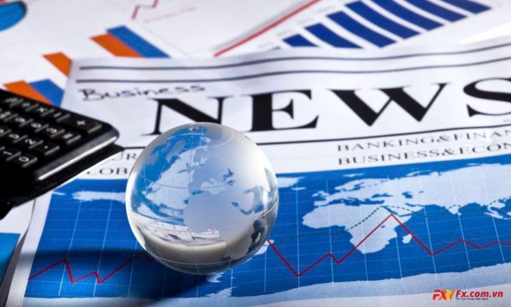 Tin tức là nguốc gốc của mọi biến động trên thị trường
