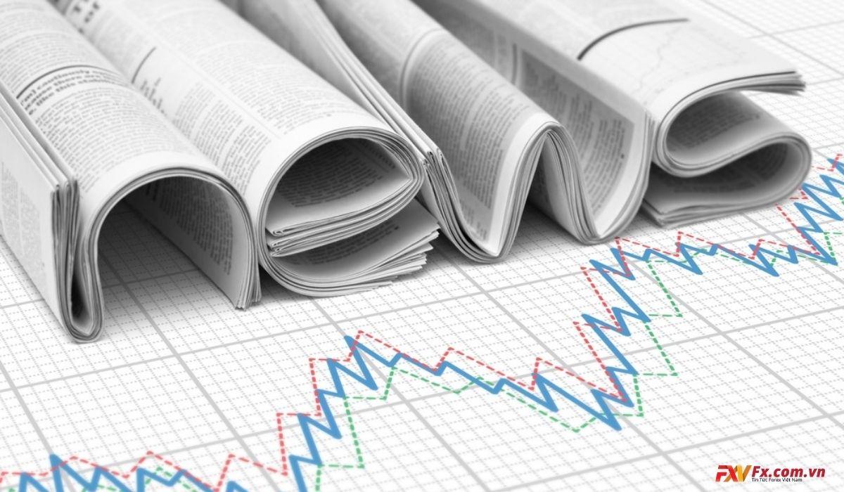 Xem tin tức thị trường Forex