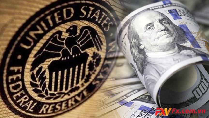 Lãi suất của Fed là gì?
