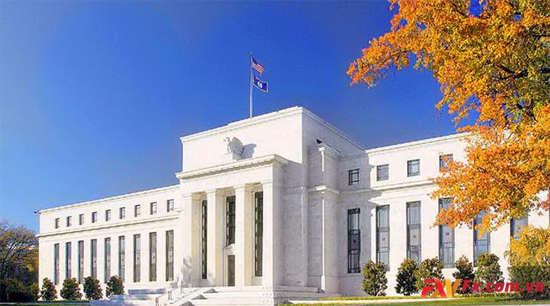 Khái niệm Fed là gì?