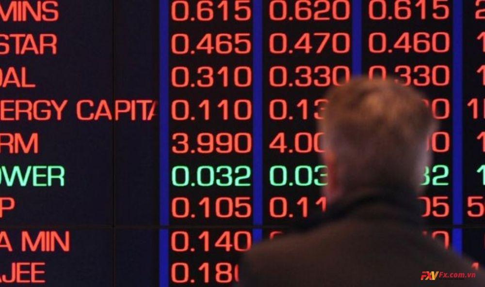 Đồng đô la Úc leo lên mức cao nhất trong ba năm
