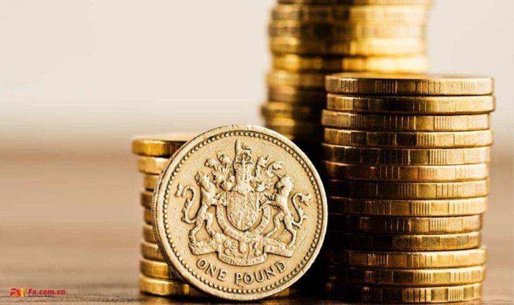 Điều gì làm tăng GBP?