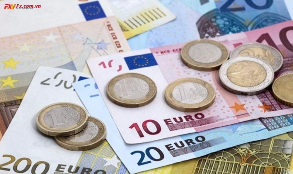 Điều gì tác động đến tỷ giá EUR?