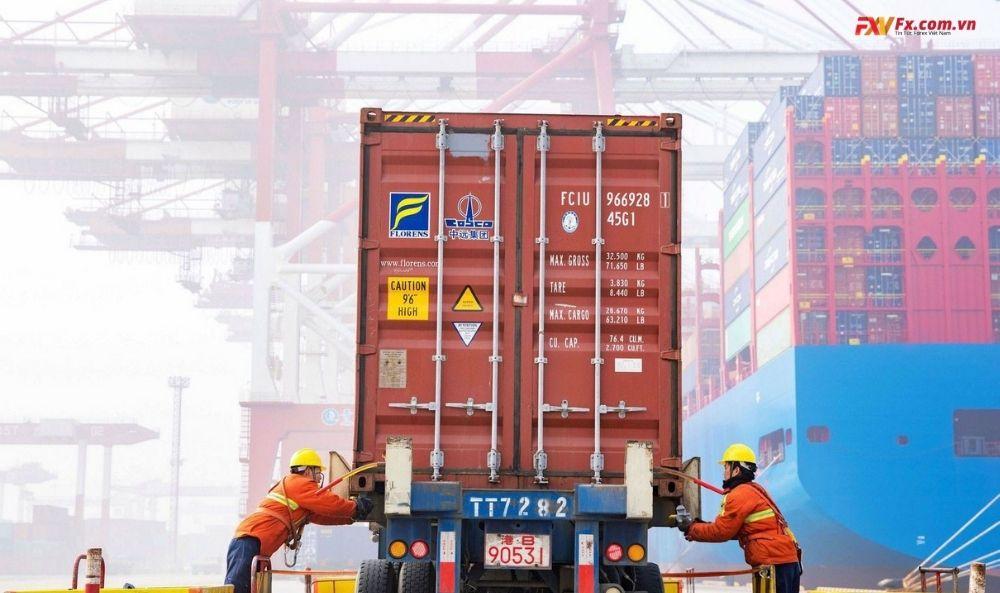 Các chỉ số kinh tế tác động chính đến đồng CNY