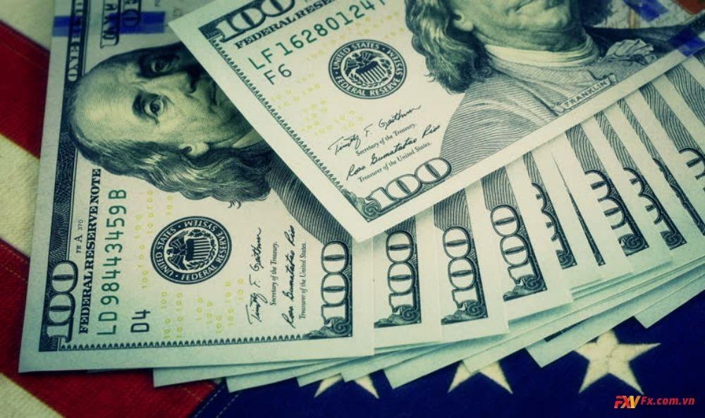 Chính sách tài chính và tiền tệ của Hoa Kỳ