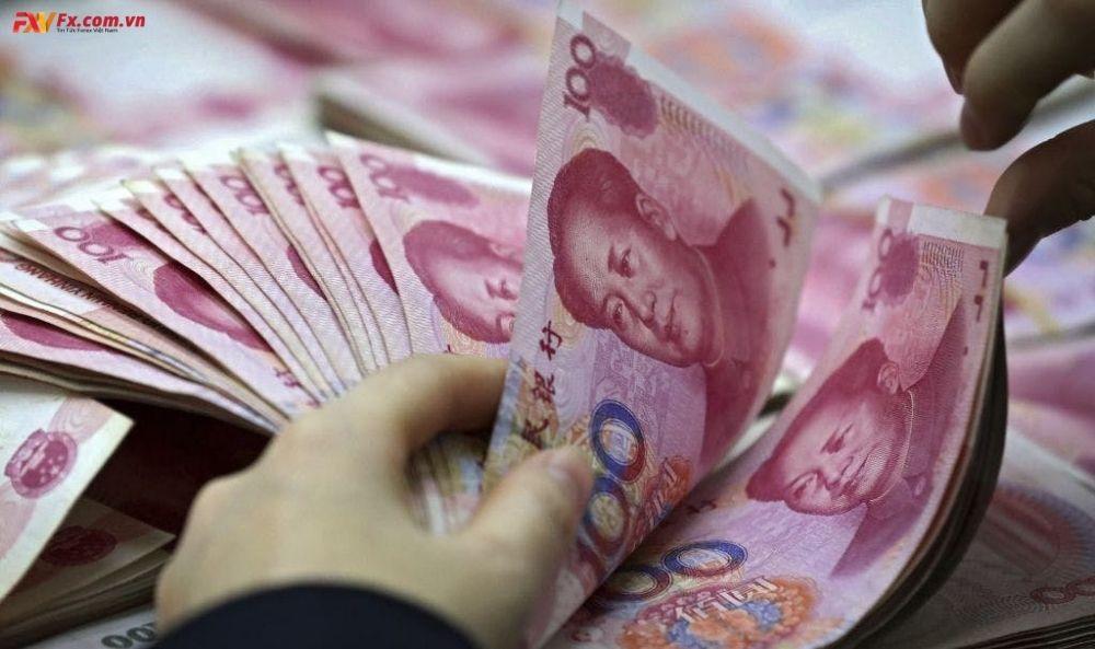 Chính sách tài chính và tiền tệ của Trung Quốc
