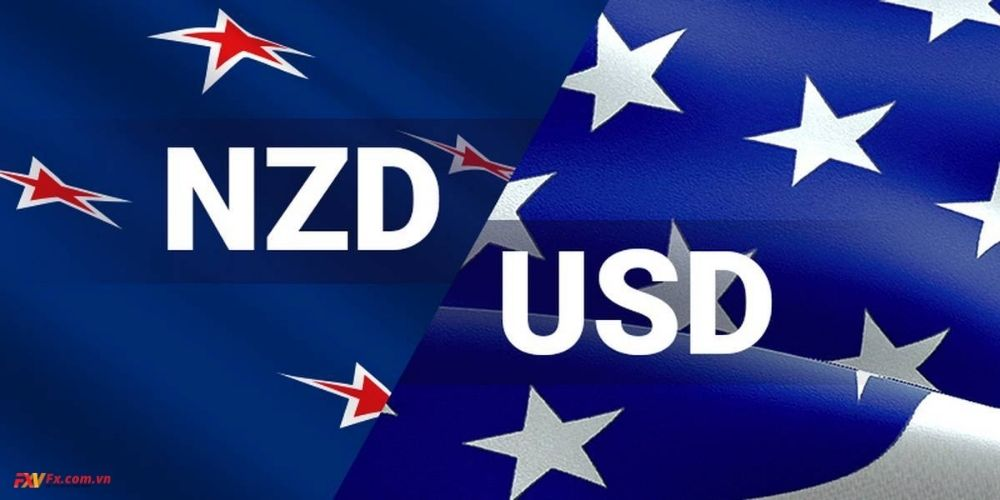 Chiến thuật giao dịch NZD/USD
