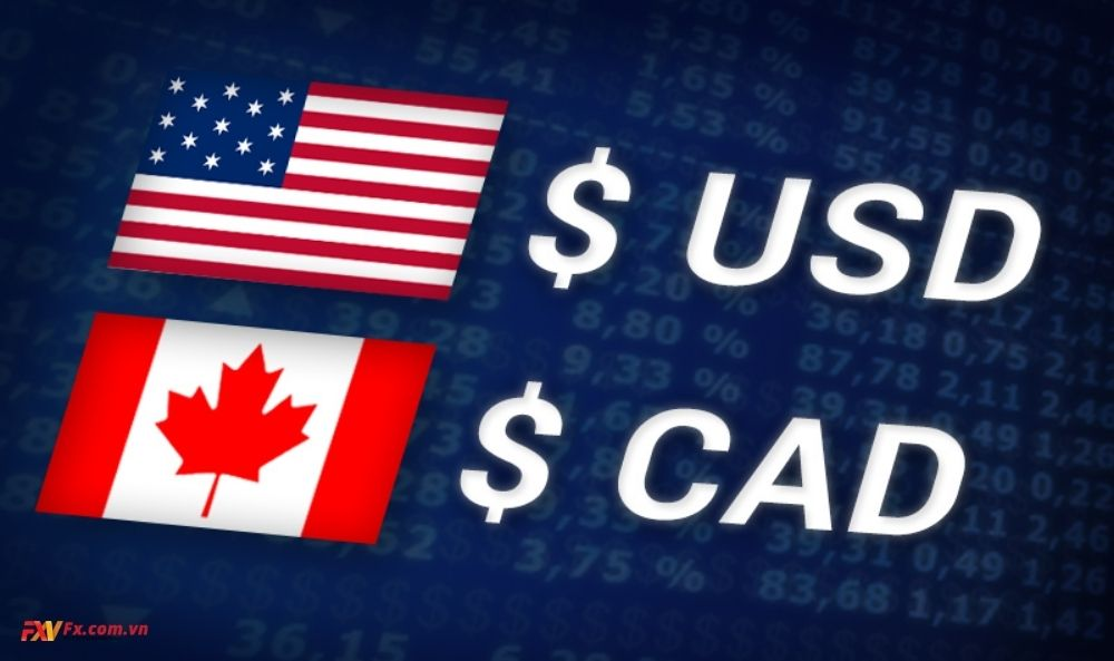 Chiến thuật giao dịch USD/CAD