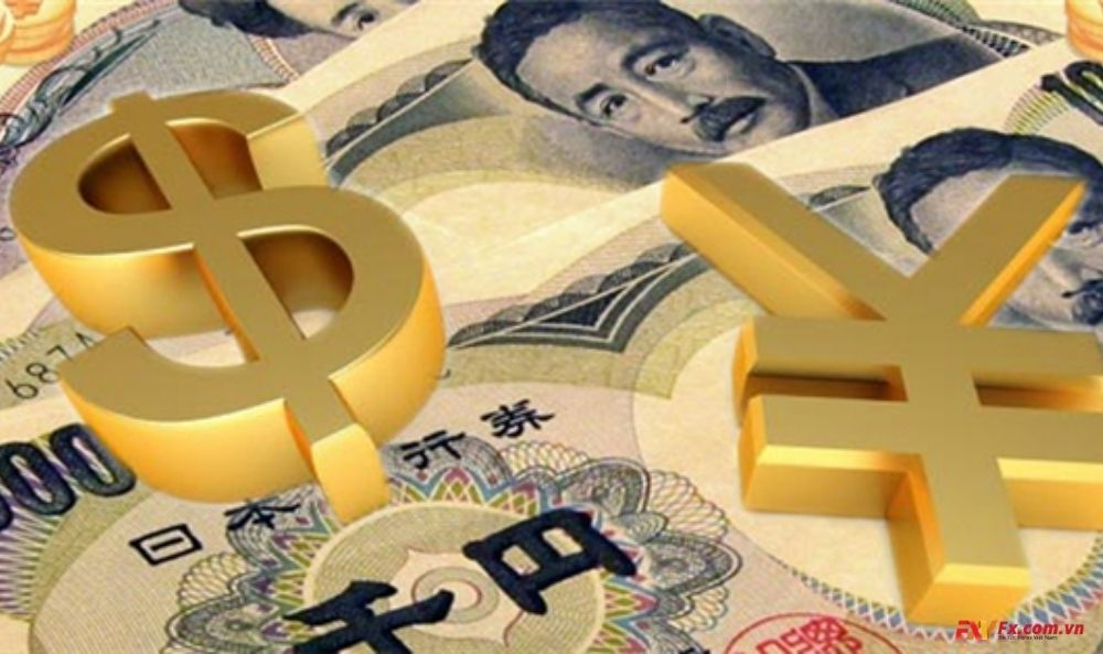 Chiến thuật giao dịch USDJPY