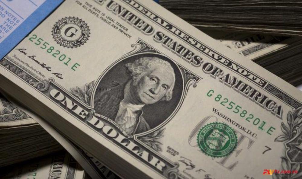 Chiến thuật giao dịch với USD