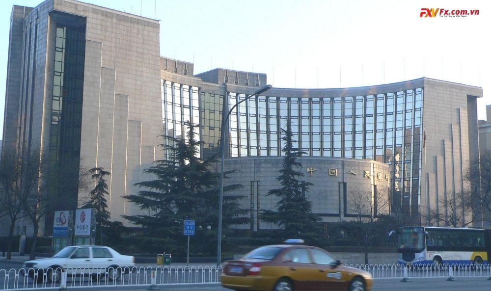 Ngân hàng Nhân dân Trung Quốc