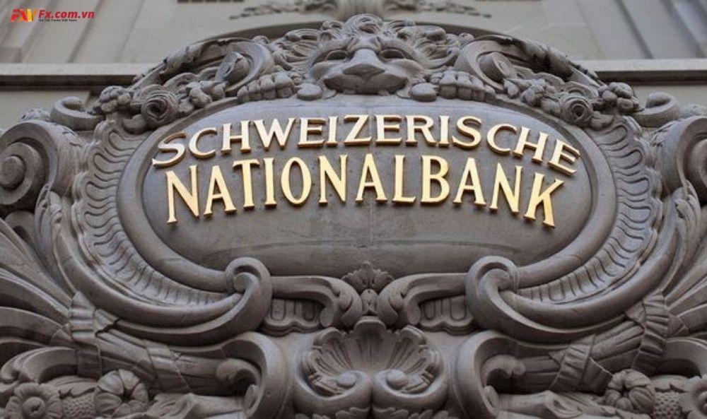 Ngân hàng Trung ương Thụy Sĩ (SNB)
