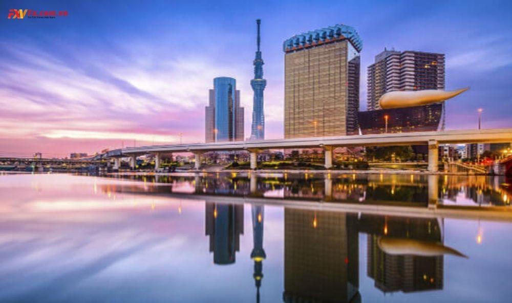 Nhật Bản: Sự kiện, số liệu và các khía cạnh